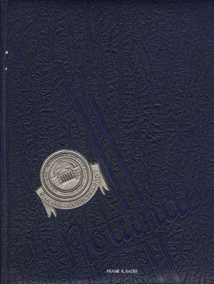 9905627da Calaméo - SMU Rotunda 1940