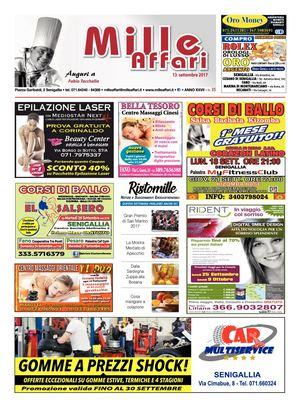 Calaméo - Milleaffari N°35 Del 13.09.17 fd9d4c86cb1