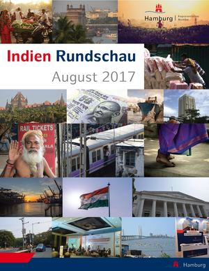Indien Rundschau August 2017