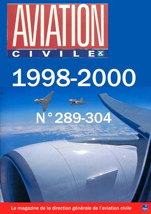 1998 2000 Aviation Civile 289 304