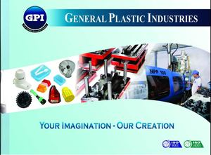General Plastic Industries - Served Since 1968
