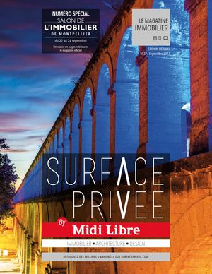 Surface Privée Herault N32