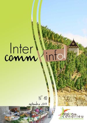 Intercomm'info 10