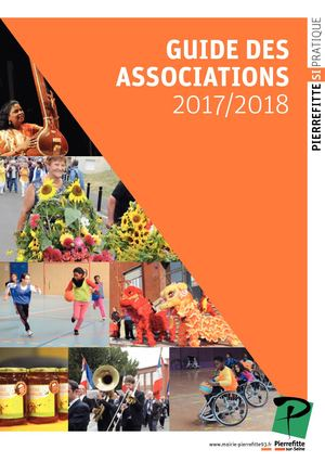 Guide Des Associations 2017 2018