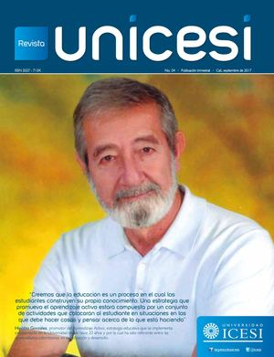 Revista Unicesi 54