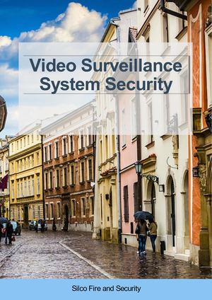 Video Surveillance System Security