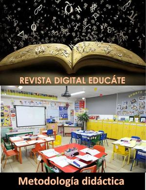 Revista digital edúcate