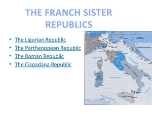 Ligurian Republic