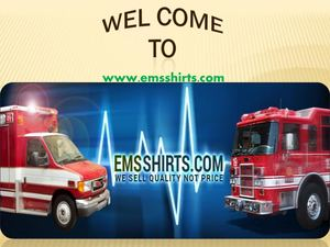 Fire And Rescue Apparel | Firefighter Apparel | emsshirts