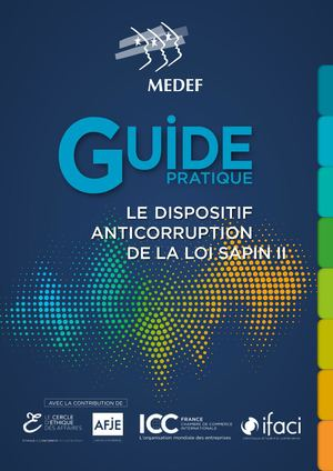 Guide Anti Corruption