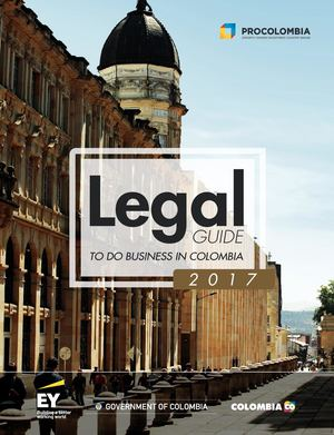 Legal Guide to do Business in Colombia