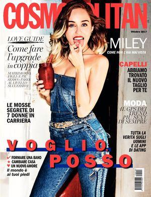 Calaméo Cosmopolitan Ottobre 2017