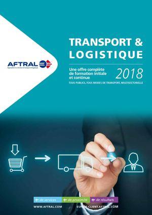 formation logistique online