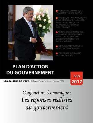 Plan d'action du gouvernement_sep 2017