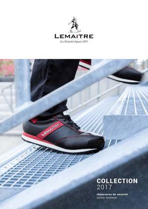 Baugewerbe Lemaitre Albi S3 Haut Arbeitskleidung & -schutz