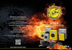 Giovenzana International B V Atex Catalogue