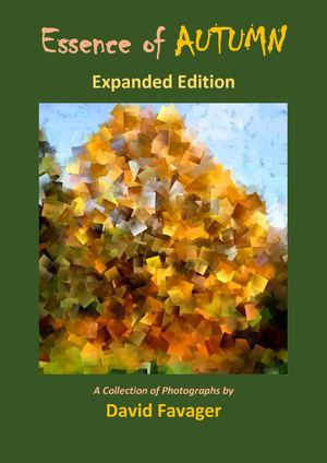 Essence Of Autumn Expanded Edition