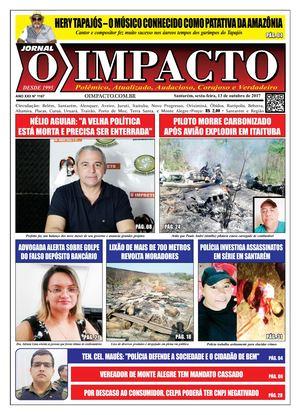 Calaméo - Jornal O Impacto Ed. 1167 f5baab962d