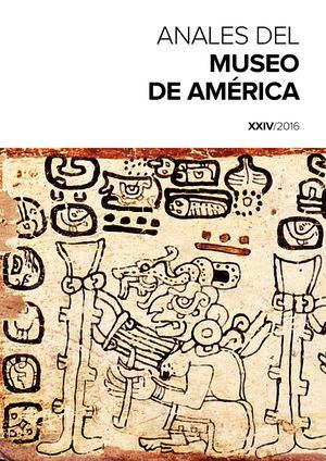 Calaméo - Anales del Museo de América XXIV/2016