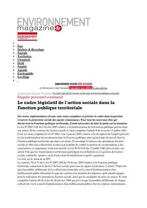 930b830fc11 Calaméo - Prestations Action Sociale Fonction Publique Territoriale