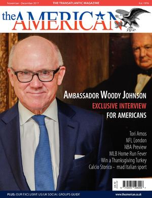 The American November-December 2017 Issue 760