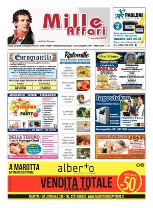 Calaméo - Milleaffari N°42 Del 01.11.17 8d37ffdf4a6