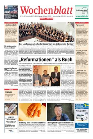 Charmante Mobel Ideen Zonta | Calameo Wochenblatt Loerrach