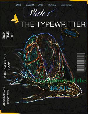 The Typewritter