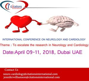Calaméo - Neurology Conferences 2018 | Cardiology