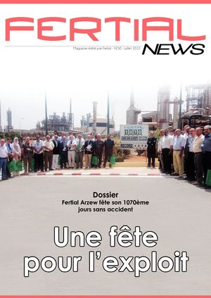Fertial News N° 30