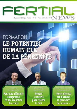 Fertial News N° 52