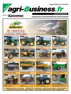 Other Agriculture & Forestry Active Set Filtro John Deere 2005 Filtro Trattore Agriculture & Forestry