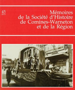 Memoires Tome 45