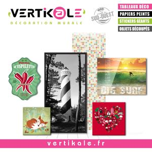Catalogue Collection Vertikale