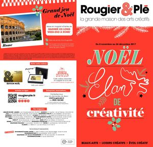 Catalogue Noel Interieur Rpg