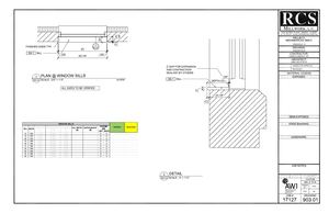 SHOP DRAWINGS 17127 [141]