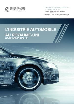 Bc Fiche Sectorielles Automobile Septembre 2017