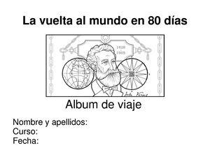 Calameo Album Viaje Julio Verne