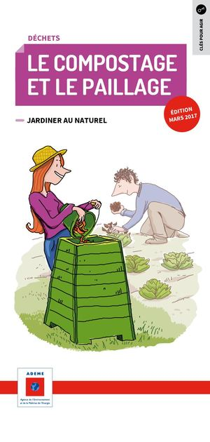 Guide Pratique Compostage Et Paillage