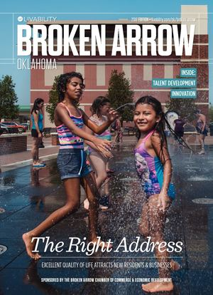 Livability Broken Arrow 2018