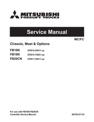 mitsubishi forklift fuse box wiring diagramcalam o mitsubishi fb16n forklift trucks service repair manual mitsubishi forklift fuse box