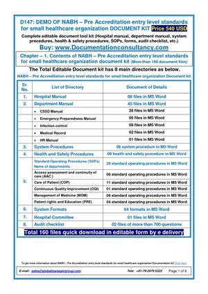 calam o readymade pre entry level for small healthcare documents rh calameo com
