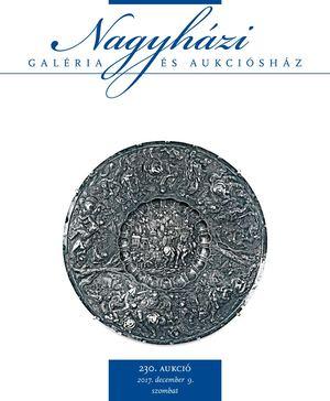 Calaméo - Nagyhazi Galéria és Aukciósház - 230. aukció a3c8d01852
