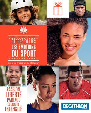 catalogue decathlon noel 2018 Calaméo   Decathlon Dumbéa   Catalogue Noel   Du 20 Novembre Au 24  catalogue decathlon noel 2018