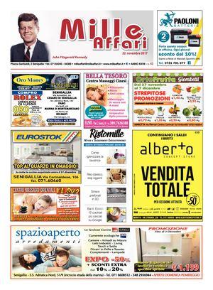 Calaméo - Milleaffari N°45 Del 22.11.17 d3d7df697495