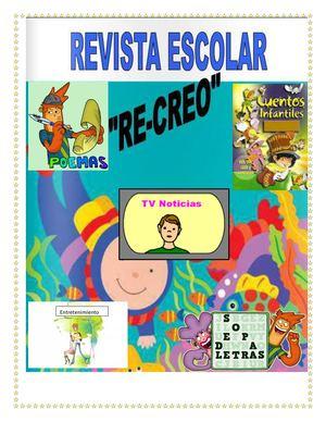 Calameo Revista Educativa Re Creo Destrezas Del Pensamiento Licenciatura Padep Nueva Santa Rosa Seccion B