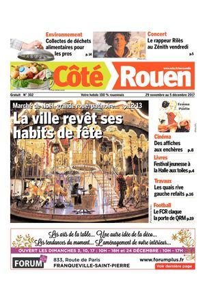 81f91d3ff78 Calaméo - Côté Rouen N°302