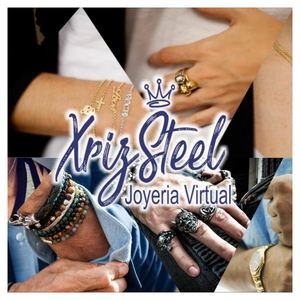 Xriz Steel Joyeria Virtual