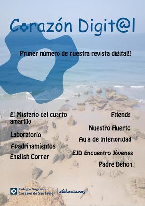 Revista Digital San Javier