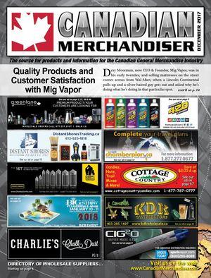 Canadian Merchandiser Dec2017